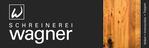 Schreinerei Wagner Scheuring Logo