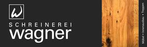 Logo Schreinerei Wagner